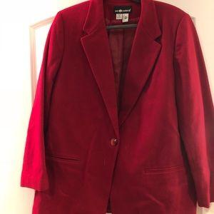 Dress Jacket Blazer